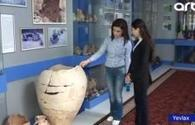 """Ancient burials discovered in Yevlakh <span class=""""color_red"""">[PHOTO]</span>"""