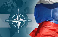 Azerbaijan may serve as link between Russia and NATO