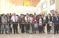 "Int'l Education Exhibition opens in Baku <span class=""color_red"">[PHOTO]</span>"