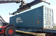 "All North-South project members join cargo transportations <span class=""color_red"">[PHOTO]</span>"