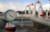 Gas volume delivered via Central Asia-China pipeline exceeds 200 billion cubic meters