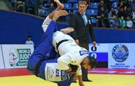 """National judokas bring home two medals from Tashkent <span class=""""color_red"""">[PHOTO]</span>"""