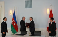 Azerbaijan, Switzerland reinforce ties with two new  deal