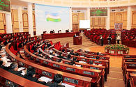 Uzbek Senate announces amnesty