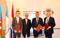 Azerbaijan, Netherlands mull agricultural cooperation