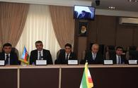 "Baku, Tehran to step up ICT cooperation <span class=""color_red"">[PHOTO]</span>"