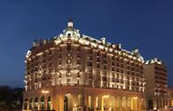 """Four Seasons Hotel Baku recognized with Condé Nast Traveler's 2016 Readers' Choice Award <span class=""""color_red"""">[PHOTO]</span>"""