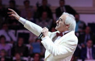 """Azerbaijani singers to perform in Moscow <span class=""""color_red"""">[PHOTO]</span>"""