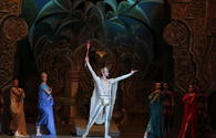 Seven Beauties ballet to be staged in Moscow
