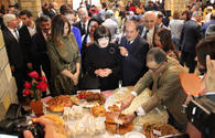 """Int'l Bread Festival starts in Baku <span class=""""color_red"""">[PHOTO]</span>"""