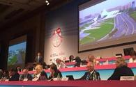 Baku to host next FIG congress