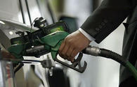 Gasoline prices up in Uzbekistan