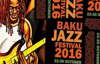 Baku International Jazz Festival wraps up