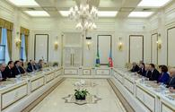 Brazil supports UN Security Council resolutions on Nagorno-Karabakh