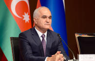"Russia invests over $3B in Azerbaijan's economy <span class=""color_red"">[UPDATE/PHOTO]</span>"