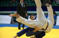 National squad for European U23 Judo Championships named