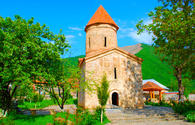 "TURKSOY hopes to see Shaki in UNESCO World Heritage List <span class=""color_red"">[PHOTO]</span>"