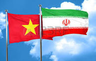Vietnam eyes Iran as 'door' to its neighboring markets