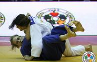 Judo Federation to strengthen women's team