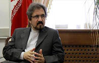 Iran open for cooperation with Persian Gulf states