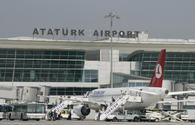 Two planes collide at Ataturk airport