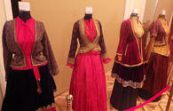 "Baku hosts exhibition of national jewelry, dresses <span class=""color_red"">[VIDEO/PHOTO]</span>"