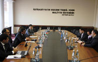 WB ready to provide technical aid to Azerbaijan