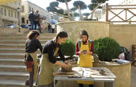 """Don't miss art event  in Icherisheher: """"ART WEEK-END"""" <span class=""""color_red"""">[PHOTO/UPDATE]</span>"""