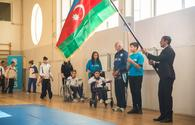 "II Children's Paralympic Games supported by Azercell ends <span class=""color_red"">[PHOTO]</span>"