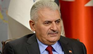 Turkey's PM to visit Russia in December