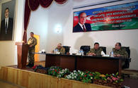 "Defense Minister hails fighting ability, moral and psychological readiness of army <span class=""color_red"">[PHOTO]</span>"