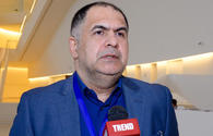 "IRNA: Baku congress helps media outlets to cooperate better <span class=""color_red"">[PHOTO]</span>"