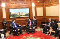 "Vietnam interested in Azerbaijani investments <span class=""color_red"">[PHOTO]</span>"