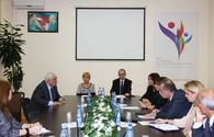 "Baku Int'l Multiculturalism Centre opens office in Bulgaria <span class=""color_red"">[PHOTO]</span>"