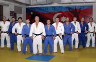 National judokas to vie for world medals