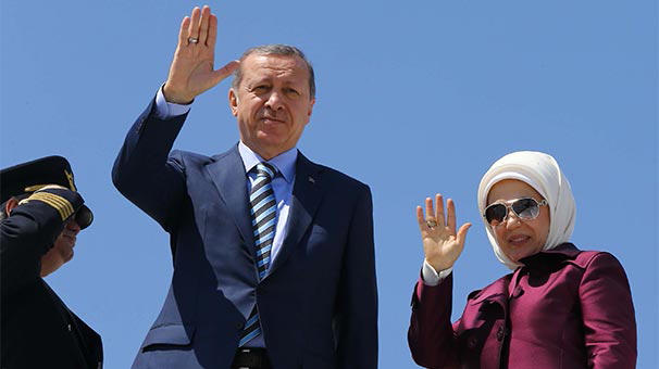 Erdogan 'Disillusioned' With US Over Kurds