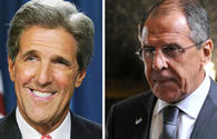 Lavrov, Kerry discuss situation in East Aleppo in phone talks