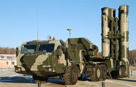 Russia begins delivery of S-400 missile systems to China