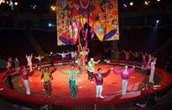 Circus art to be discussed in Baku