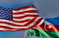 Representatives of AmCham Azerbaijan on business trip in U.S.