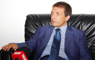 Envoy: Italy strongly, consistently supports SGC