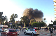"""Blast in Southern Turkey kills two <span class=""""color_red"""">[PHOTO/UPDATE]</span>"""