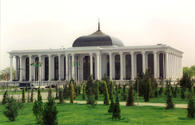 Turkmenistan prepares for elections to parliament, local governing bodies