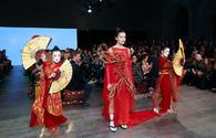 "Azerbaijan Fashion Week ends <span class=""color_red"">[PHOTO]</span>"