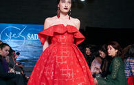 "Incredible catwalk looks from Azerbaijan Fashion Week <span class=""color_red"">[PHOTO]</span>"