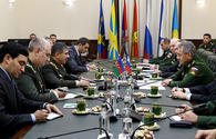"""Russia, Azerbaijan to expand military cooperation <span class=""""color_red"""">[PHOTO]</span>"""