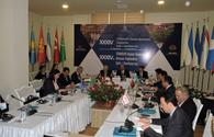 "Next session of TURKSOY Permanent Council opens in Shaki <span class=""color_red"">[PHOTO]</span>"