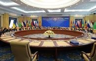 CIS defense ministers assemble in Moscow