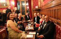 "Annual dinner of Anglo-Azerbaijani Society held in London <span class=""color_red"">[PHOTO]</span>"