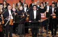 National conductor joins opera festival in Bavaria